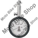 MBS Manometru presiune roti 1-60psi, valva 45 grade, Cod Produs: 03630018PE