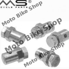 MBS Cap reglaj cablu 16mm (punga de 10 buc.-pret pe 1buc.), Cod Produs: 121858080RM - Accesorii Cabluri Moto