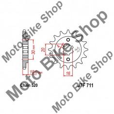 MBS Pinion fata 520 Z13, Cod Produs: JTF71113 - Pinioane transmisie Moto