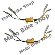 MBS Rezistenta pt. lumini 6.8 Ohm 25 Watt, Cod Produs: 7057680MA - Sigurante Moto
