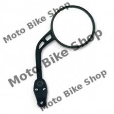 MBS Oglinda DX neagra, Cod Produs: AC01995001 - Oglinzi Moto