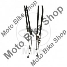 MBS Cablu acceleratie Honda CRF 250 R 4 ME10A 2004-2009, Cod Produs: 7150164MA - Cablu Acceleratie Moto