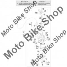MBS Jigler 85 soc KTM 200 EXC 2011 #13, Cod Produs: 54831051085KT - Piese injectie Moto