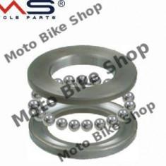 MBS Kit rulment ghidon superior MBK/Yamaha 50/125/150, Cod Produs: 184220230RM - Kit rulmenti ghidon Moto