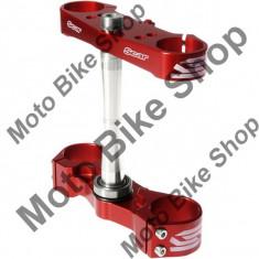 MBS Jug Scar, rosu, Honda CR450R 2013 - 2015, Cod Produs: 06030530PE - Furca Moto