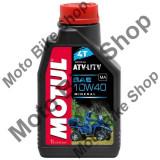 MBS Ulei Motul ATV-UTV 4T mineral 10W40 1L, Cod Produs: 105878