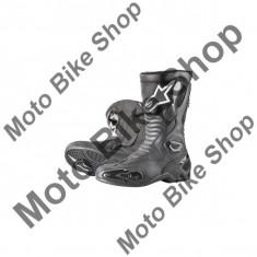 MBS Cizme moto Alpinestars S-MX 5, negre, 38, Cod Produs: 20237038LO