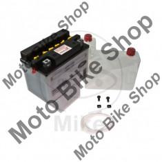 MBS Baterie moto + electrolit JMT 12V16Ah HYB16A-A, Cod Produs: 7073554MA