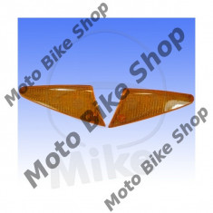 MBS Set sticla semnalizare fata Aprilia SR, Cod Produs: 7053754MA - Semnalizare Moto