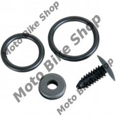 MBS Set cleme montare carene/parbiz 10buc, Cod Produs: 453201PE - Parbriz moto