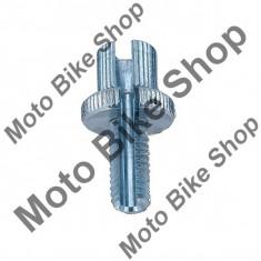 MBS Surub reglaj cablu M6 x 1, 00 Domino, Cod Produs: 7317795MA - Accesorii Cabluri Moto