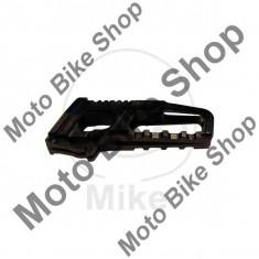 MBS Ghidaj bascula lant neagra Honda CRF 250/450R, Cod Produs: 7169576MA - Brat - Bascula Moto