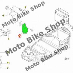 MBS Releu pornire Piaggio/Gilera 12V/80Ah, Cod Produs: 58115RPI - Releu pornire Moto