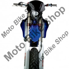 MBS Far enduro Moose Racing Species, 12V55W, negru, Cod Produs: 20010481PE - Far Moto