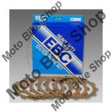 MBS Placute ambreiaj textolit CRF250R '04-'6/KTM 250SX-F/EXC-F, Cod Produs: 7452824MA