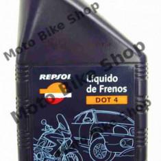 MBS Lichid frana Repsol DOT4 500 ml, Cod Produs: 200168