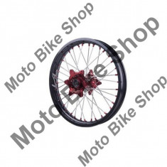 MBS Roata racing spate 19X2.15 MX Kite, KTM SX-F 450 450 2015, Cod Produs: 02040463PE - Jante moto