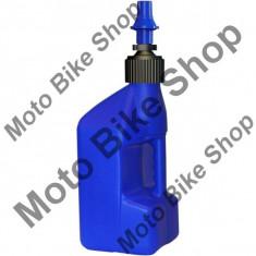 MBS Canistra benzina 10L Tuff jug, albastru, Cod Produs: 10300048PE