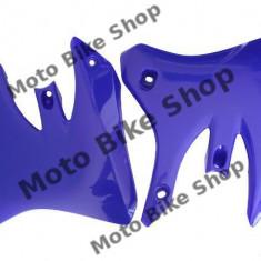 MBS Laterale radiator Yamaha WR250/450 '3 albastre, Cod Produs: YA03867089 - Carene moto