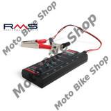 MBS Tester verificare baterie/alternator, Cod Produs: 246700050RM