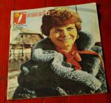Revista Femeia - februarie 1989 / anul  XLII nr 2  - 24 pagini !!!