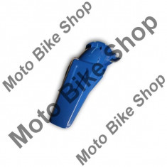 MBS Aripa spate albastra TM Racing Cross 125/250 1997-2000, Cod Produs: 14030677PE - Carene moto