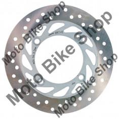 MBS Disc frana fata Honda Foresight 250cc 1998, Cod Produs: 225160350RM - Discuri frana fata Moto