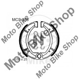 MBS Set saboti frana spate TRW MCS955 Yamaha XT 600 Z Tenere 1VJ 1VJ 1986- 1987, Cod Produs: 7860414MA