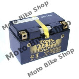 MBS Baterie moto 12V8,6AH / YTZ10S / Yuasa, Cod Produs: 7070923MA