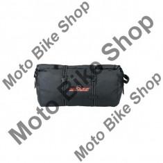 MBS Geanta bagaje rotunda Buse, negru, 40 litri, Cod Produs: BU1240AU - Rucsac moto