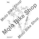 MBS Taler arc supapa 2013 Suzuki LS650 #35, Cod Produs: 1293337400SU