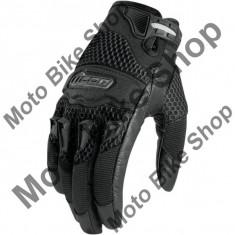 MBS Manusi fete textile Icon 29ER, negru, M, Cod Produs: 33020146PE