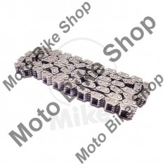 MBS Lant distributie 82RH2015/116, deschis, cu chetie de nituit, Cod Produs: 7411507MA - Lant distributie Moto