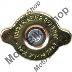MBS Buson radiator standard 16PSI (1, 1bari) K+S Technologies, Cod Produs: 19030008PE - Radiator racire Moto