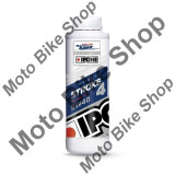 MBS Ulei moto 4T Ipone Stroke 4 5W40 100% Sintetic - JASO MA - API SL, 220L, Cod Produs: 800007IP