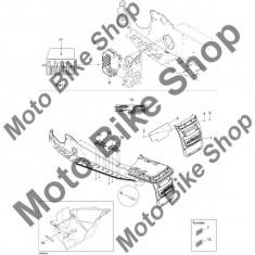 MBS Abtibild 2006 Ski Doo Gtx 550F #14, Cod Produs: 516003034SK - Stikere Moto
