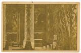 2253 - Arges, CURTEA DE ARGES - Interiorul Manastirii - old postcard - unused, Necirculata, Printata