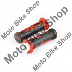 MBS Set mansoane ghidon moto-cauciuc, Cod Produs: MBS170104 - Mansoane Moto