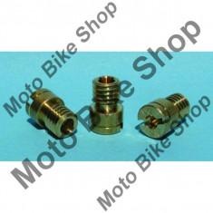 MBS Jigler principal 140 pentru carburator Keihin, KJ140 EBC, 4 bucati, Cod Produs: 10060154PE - Piese injectie Moto