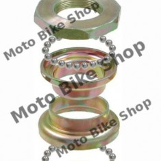 MBS Kit rulmenti ghidon Honda SH, Cod Produs: 184220180RM - Kit rulmenti ghidon Moto