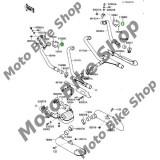 MBS Garnitura toba 39X47X2.5 EX500-A4, Cod Produs: 110091840KA