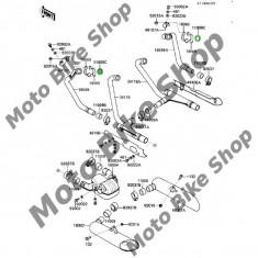 MBS Garnitura toba 39X47X2.5 EX500-A4, Cod Produs: 110091840KA - Garnitura toba Moto