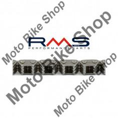 MBS Lant distributie KMC 2034LW Suzuki Burgman 400 07> 650 82RH2010/ 136, inchis, Cod Produs: 163712160RM - Lant distributie Moto