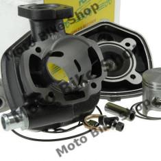MBS Set motor+chiuloasa Peugeot LC D.47 TOP, Cod Produs: 9919540 - Motor complet Moto