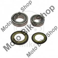 MBS Kit rulmenti ghidon Suzuki AN 400 Burgman Y AU1211 2000, Cod Produs: 7360061MA - Kit rulmenti ghidon Moto