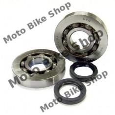 MBS Kit rulmenti ambielaj 20x52x12 Piaggio Zip, Cod Produs: 55701OL - Kit rulmenti Moto
