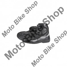 MBS Ghete moto Probiker AllRound, negru, 45, Cod Produs: 21915245LO