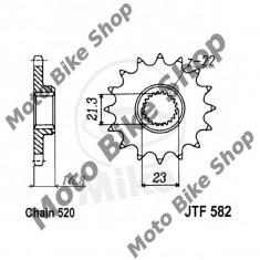 MBS Pinion fata 520 Z16 Yamaha XJ 600 NN, Cod Produs: 7262884MA - Pinioane transmisie Moto