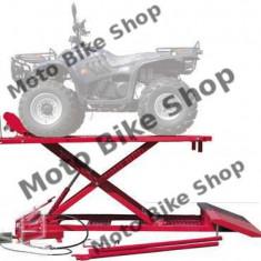 MBS Rampa moto/quad 680 kg, Cod Produs: 24369 - Elevator motociclete