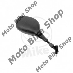 MBS Oglinda neagra M10, DX, Yamaha XT 660 R, Cod Produs: 7130108MA - Oglinzi Moto